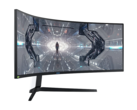 Samsung Odyssey G9 gaming monitor now available for purchase globally
