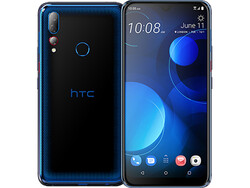 Review: HTC Desire 19+. Dispositivo de prueba suministrado por HTC Alemania.