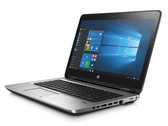 Breve análisis del HP ProBook 640 G3 (7200U, Full HD) Business