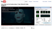 "10800p YouTube: ""Harry Potter and the Deathly Hollows"" (flash) - smooth"