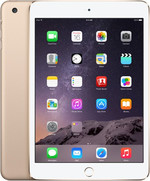 En análisis: Apple iPad Mini 3.