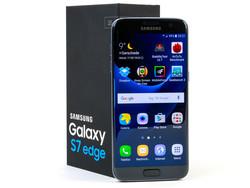 Análisis Completo Del Smartphone Samsung Galaxy S7 Edge