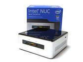 Breve análisis del Mini PC Intel NUC 5i5RYH