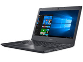 Breve análisis del Acer TravelMate P249-M-5452 (Core i5, Full HD)