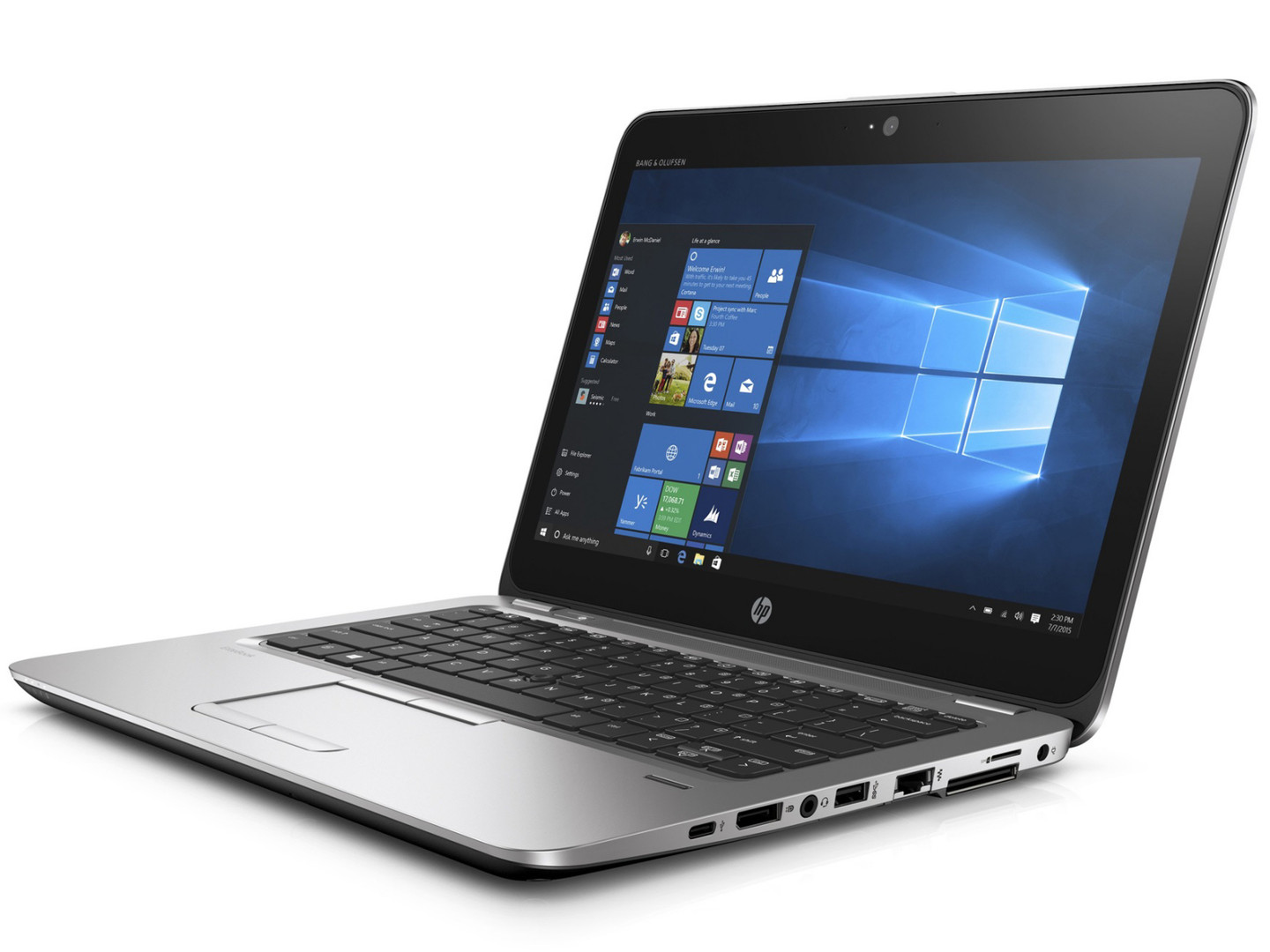 HP EliteBook 725 G3 Broadcom WLAN Drivers Windows 7