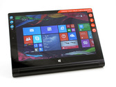 Breve actualización del análisis del Windows Tablet  Lenovo Yoga 2 1051F