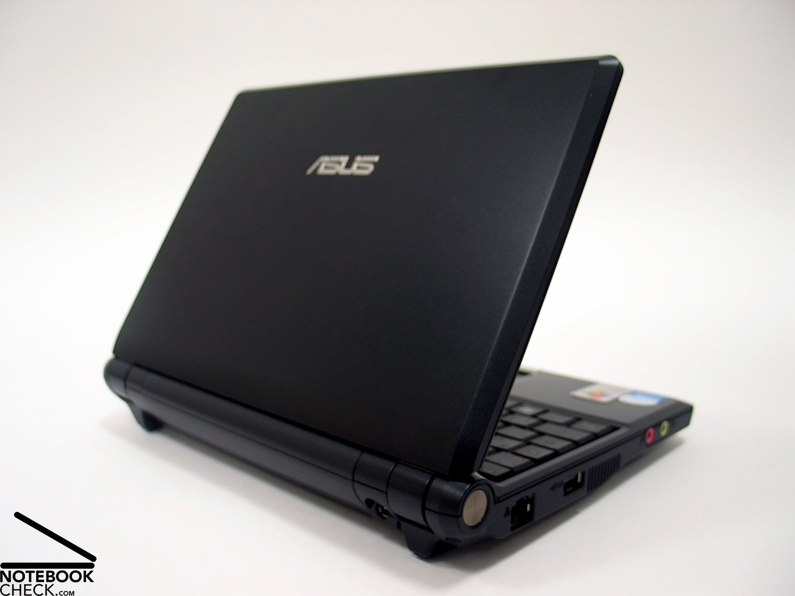Asus Eee PC 900HA Netbook LAN Drivers (2019)