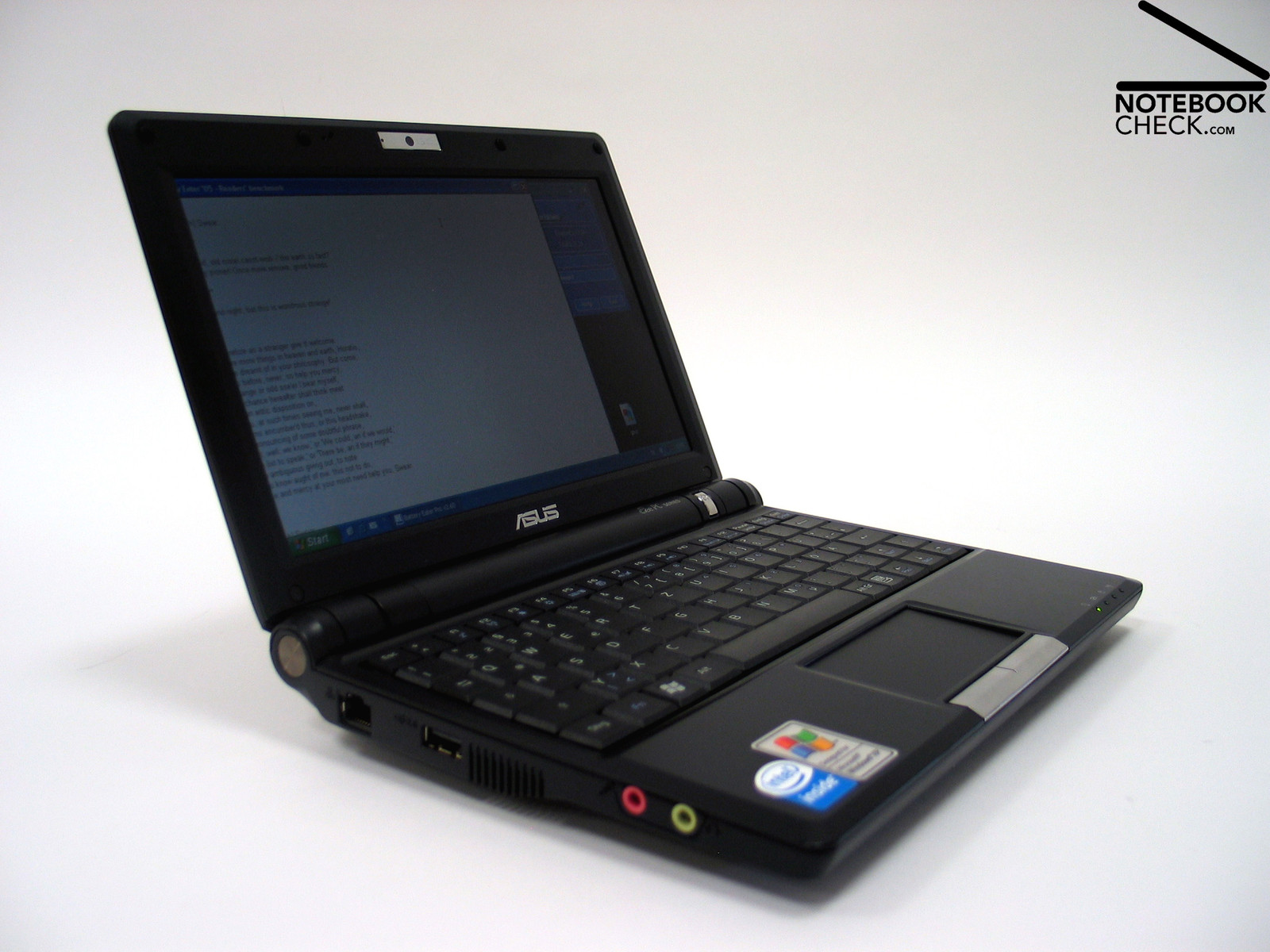 Drivers Asus Eee PC 900HA Netbook LAN