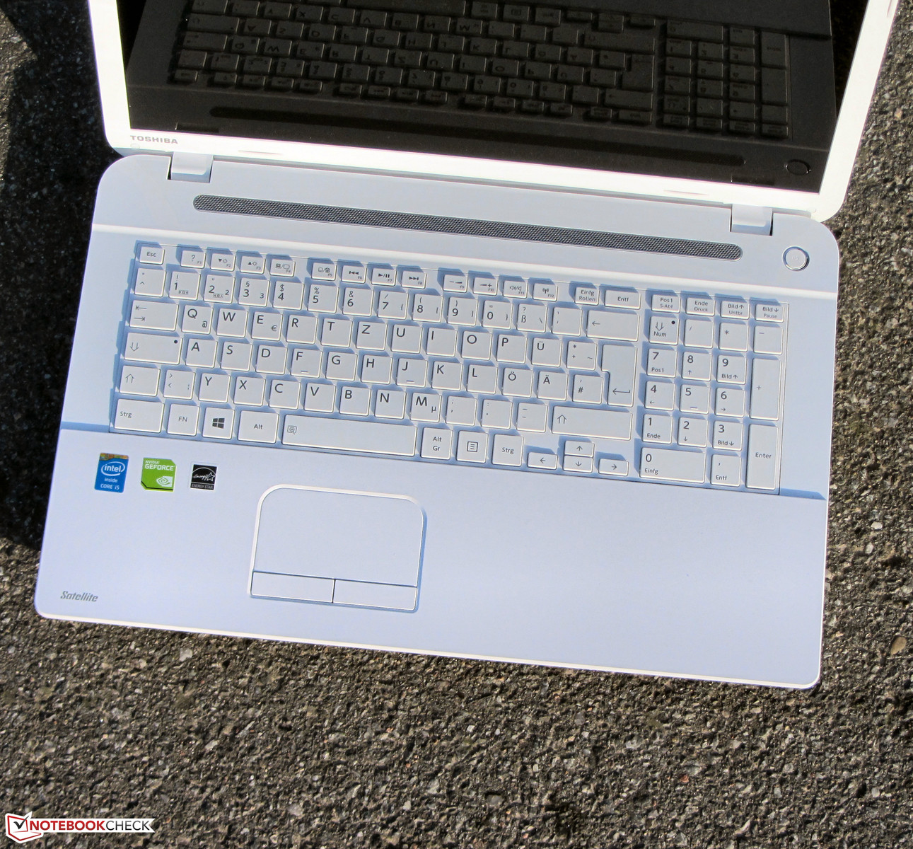 Drivers for Toshiba Satellite C75-A Atheros Bluetooth