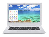Breve análisis del Acer Chromebook 13 CB5-311-T0B2