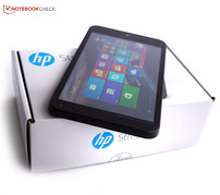 El HP Stream 7 es un tablet asequible con Windows 8.1.