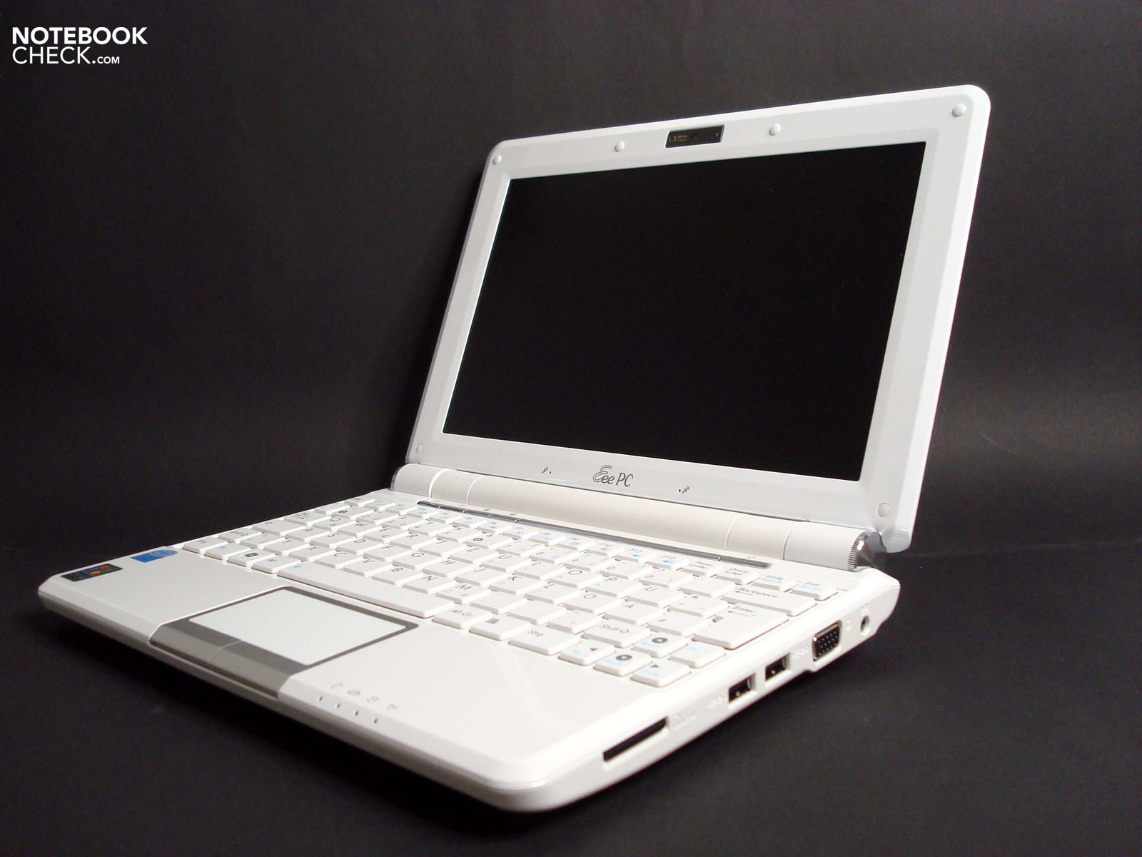 ASUS EEE PC 1000HE TREIBER WINDOWS XP