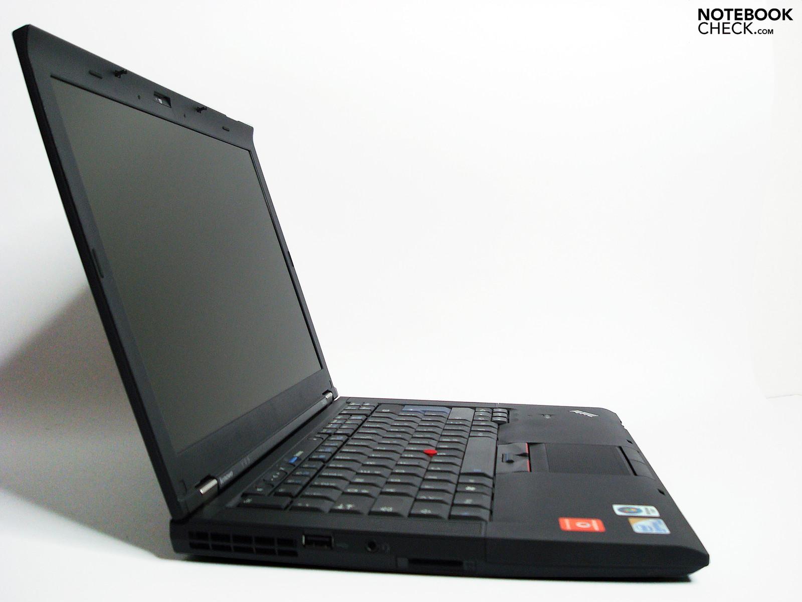 Análisis del Portátil Lenovo ThinkPad T400s ...