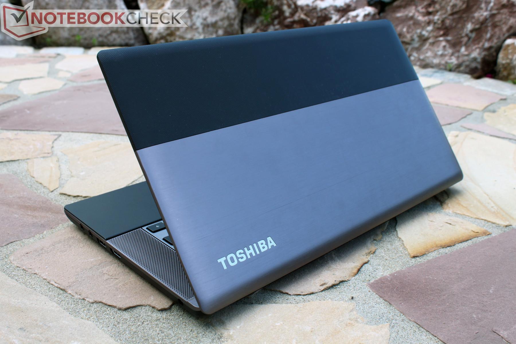 Toshiba Satellite U840W XP