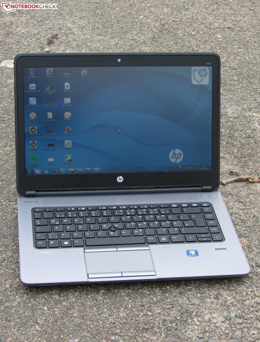 HP ProBook 645 G1 Broadcom Bluetooth Driver Windows