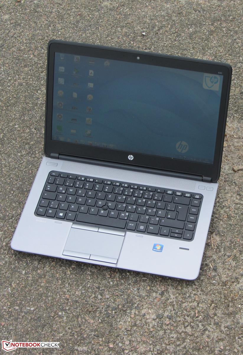 HP ProBook 645 G1 Broadcom Bluetooth Driver Download