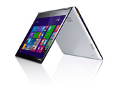 Lenovo Yoga 3 14 white