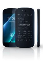 Análisis: Yota Devices YotaPhone 2