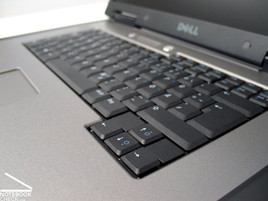 Dell Precision M90 Teclado