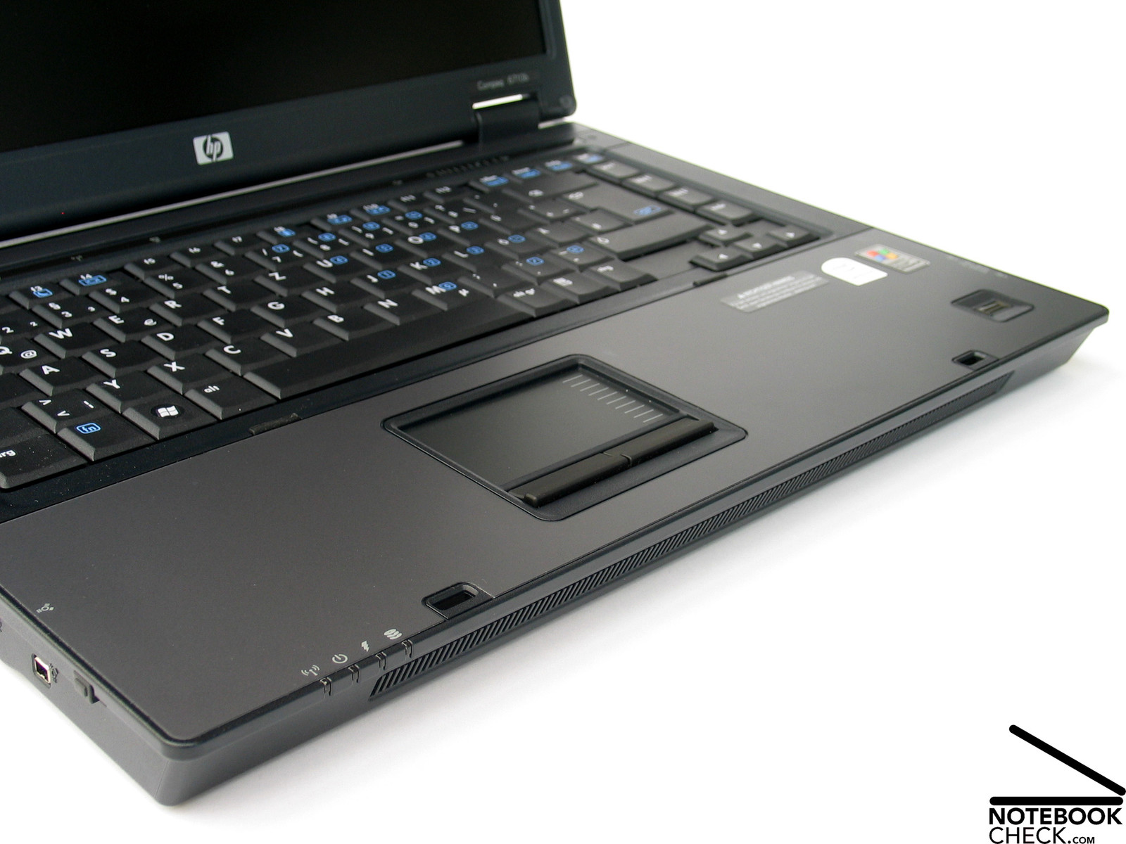 HP COMPAQ 6710B NOTEBOOK DRIVERS DOWNLOAD FREE