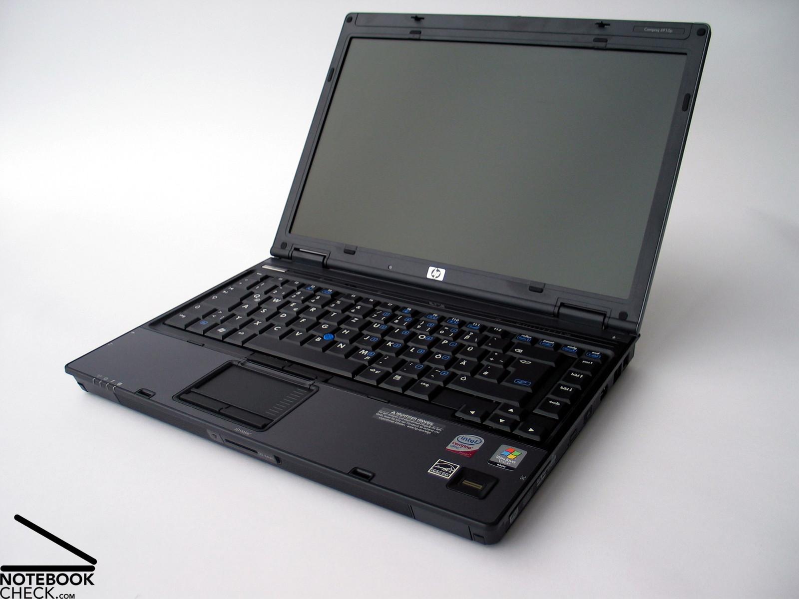 HP Compaq 6910p Notebook Intel 82566MM LAN Driver for Mac Download