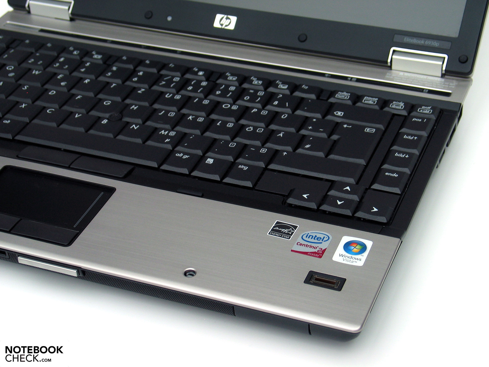An 225 Lisis Del Port 225 Til Hp Elitebook 6930p Notebookcheck Org