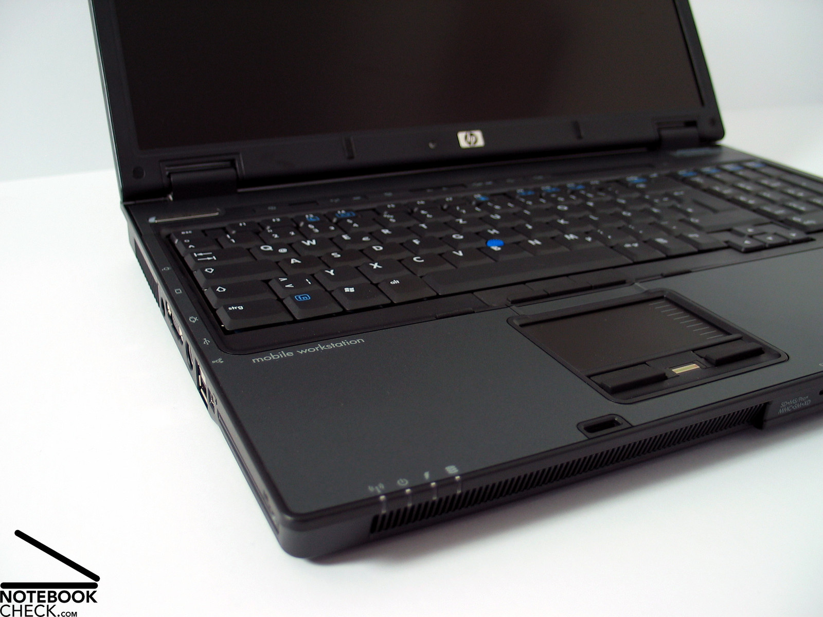 HP Compaq nw9440 Mobile Workstation HD Audio Modem X64 Driver Download