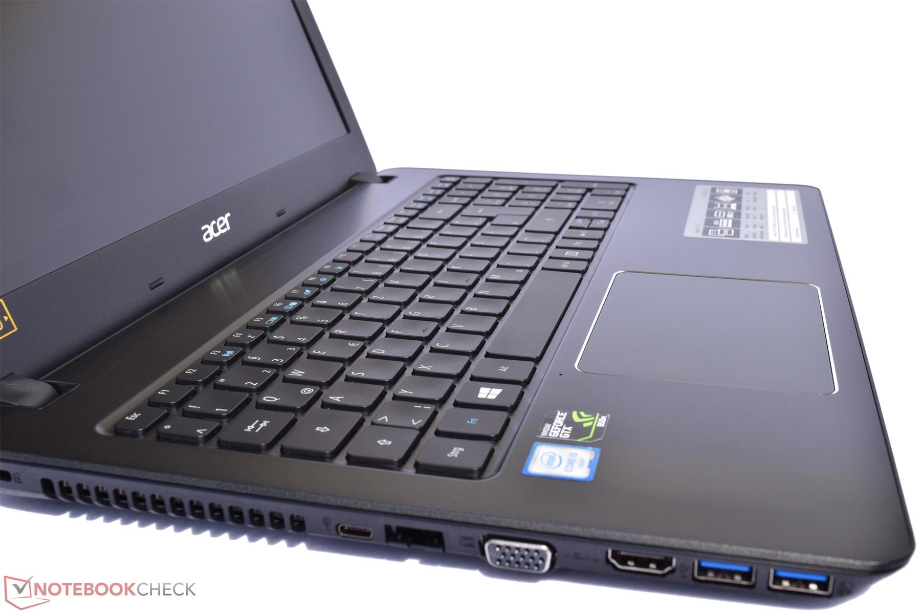 Acer Aspire E5-575T Realtek LAN 64Bit