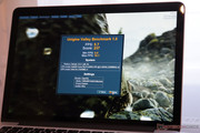 Los drivers OpenGL para OS X son mejores que los drivers Boot Camp para Windows.