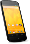 Un valor genial para su precio: The Google Nexus 4.