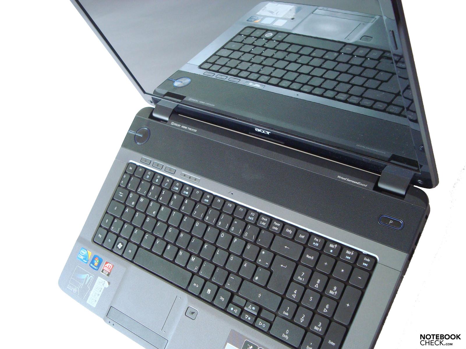 Acer Aspire 7740G Atheros Bluetooth Treiber