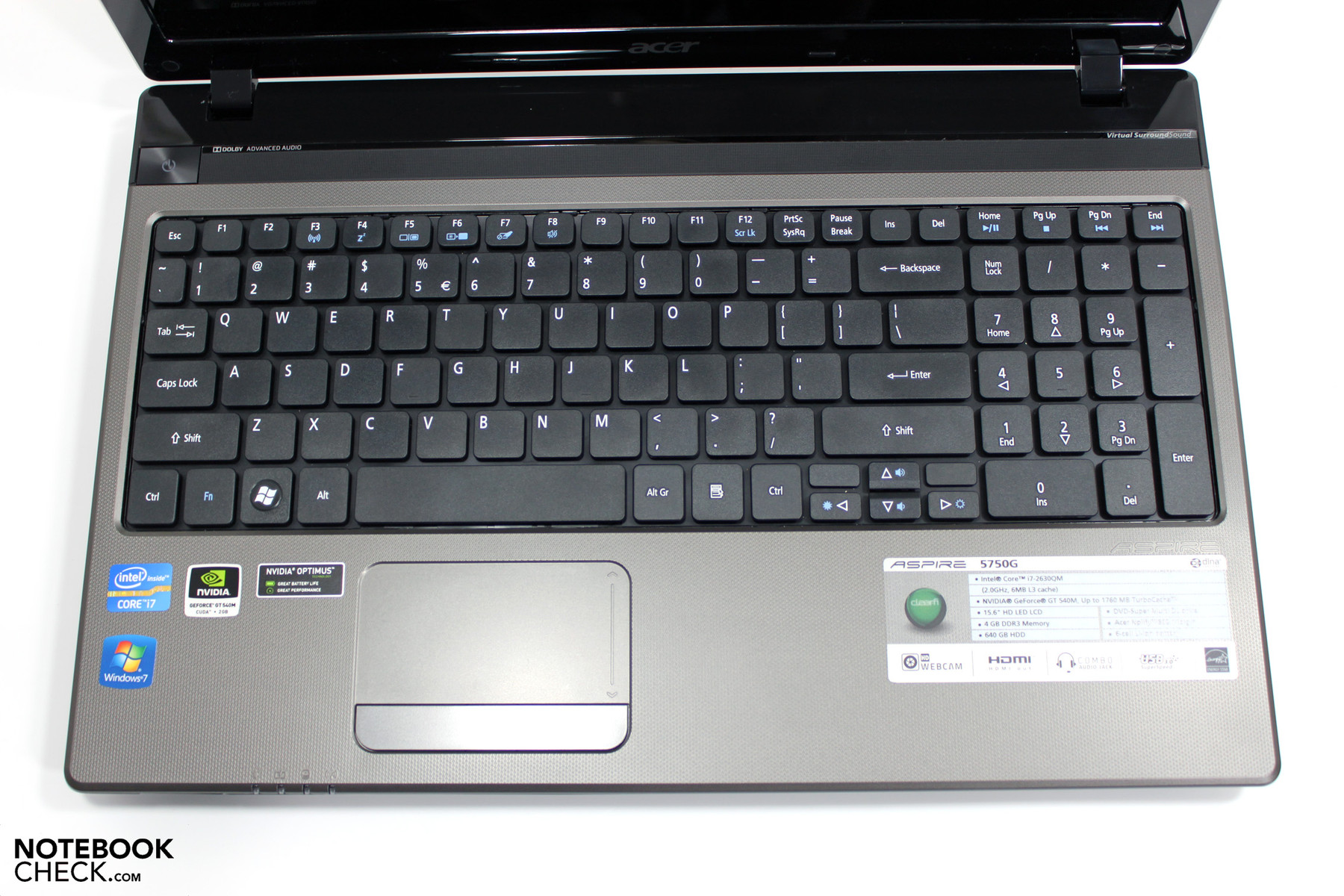 Acer Aspire 7740 Notebook Broadcom Bluetooth Drivers Mac