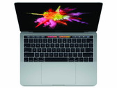 Análisis completo del Apple MacBook Pro 13 (finales 2016, 2.9 GHz i5, Touch Bar)