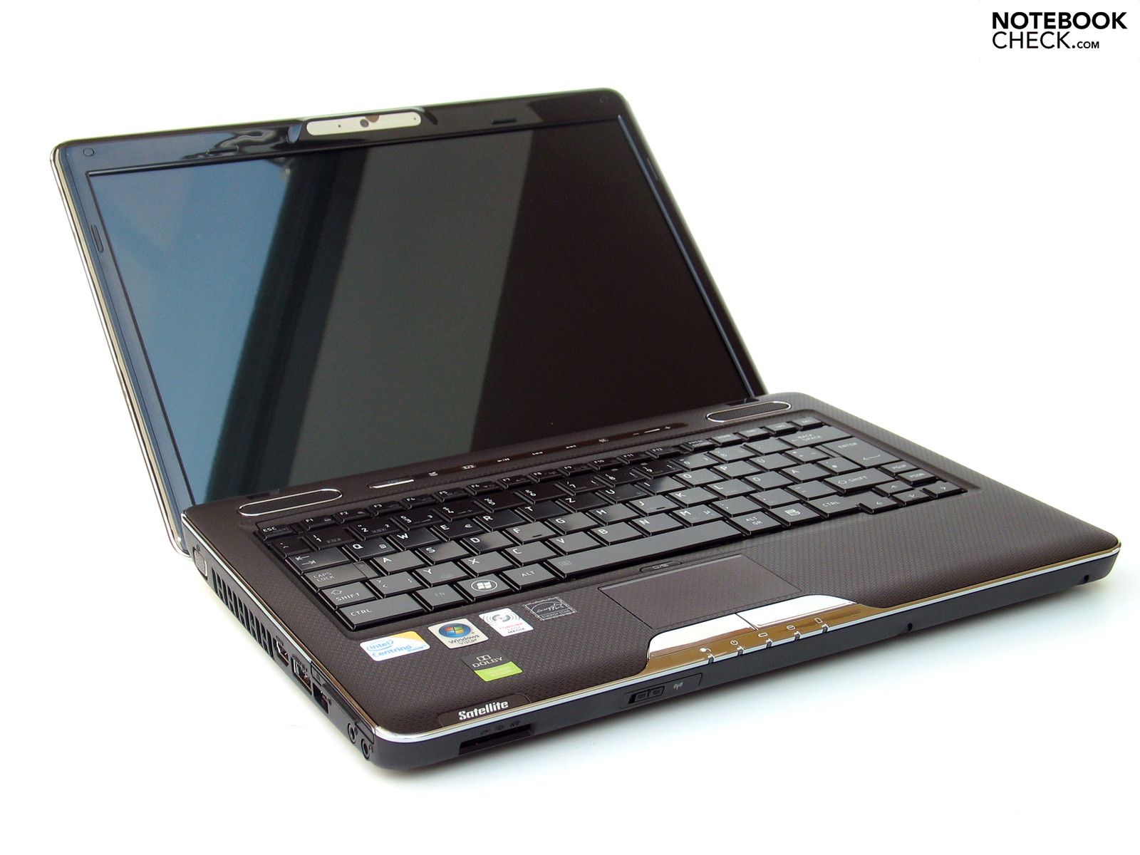 Toshiba Satellite U500 ATI Graphics Driver