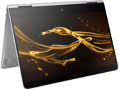 Análisis completo del Convertible HP Spectre x360 13 w023dx
