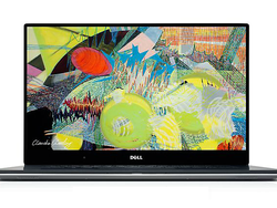 Dell XPS 15 9550 (Core i7, FHD). Modelo de pruebas cortesía de Dell US.
