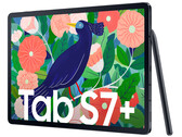 Review de Samsung Galaxy Tab S7 Plus - Por fin una gran tableta Android