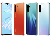 Review del Smartphone Huawei P30 Pro
