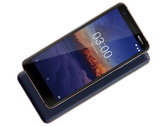 Review del Smartphone Nokia 3.1