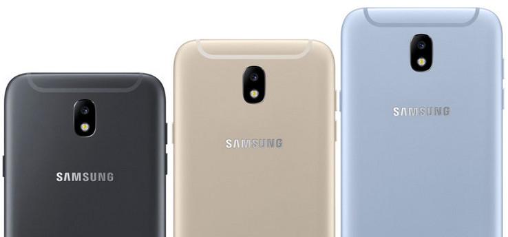 carcasa de móvil samsung j7 2017
