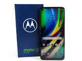 Review Motorola Moto G9 Plus Smartphone