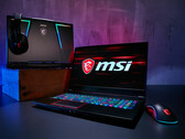 Review del MSI GE75 Raider 8SF (i7-8750H, RTX 2070)