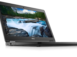 Dell Latitude 5480. Modelo de pruebas cortesía de Dell US