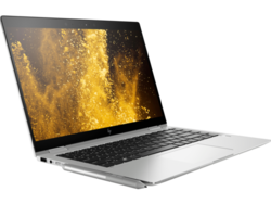 In review: HP EliteBook x360 1040 G5 5NW10UT#ABA. Test model provided by HP