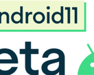 Google releases Android 11 Beta 1. (Source: Google)