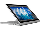 Breve análisis del convertible Microsoft Surface Book (GTX 965M)