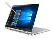 Review del Convertible Samsung Notebook 9 Pen NP930QAA (i7-8550U)
