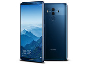 Análisis completo del Smartphone Huawei Mate 10 Pro