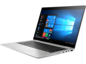 Review del Convertible HP EliteBook x360 1030 G3 (i5-8250U. FHD)