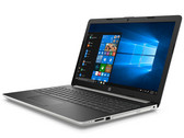 Review del HP 15 (i5-8250U, GeForce MX110, SSD, FHD)